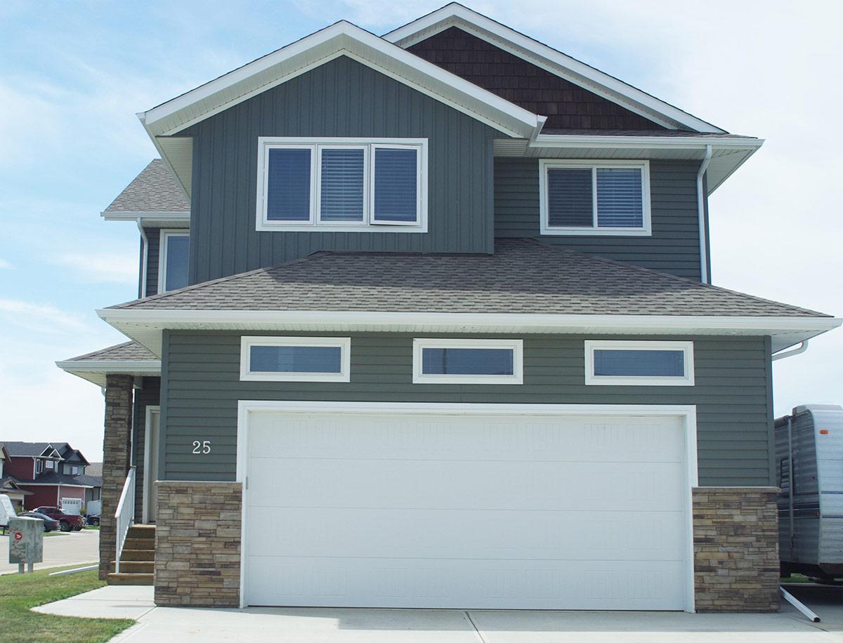 Home Central Alberta Exteriors Central Alberta S